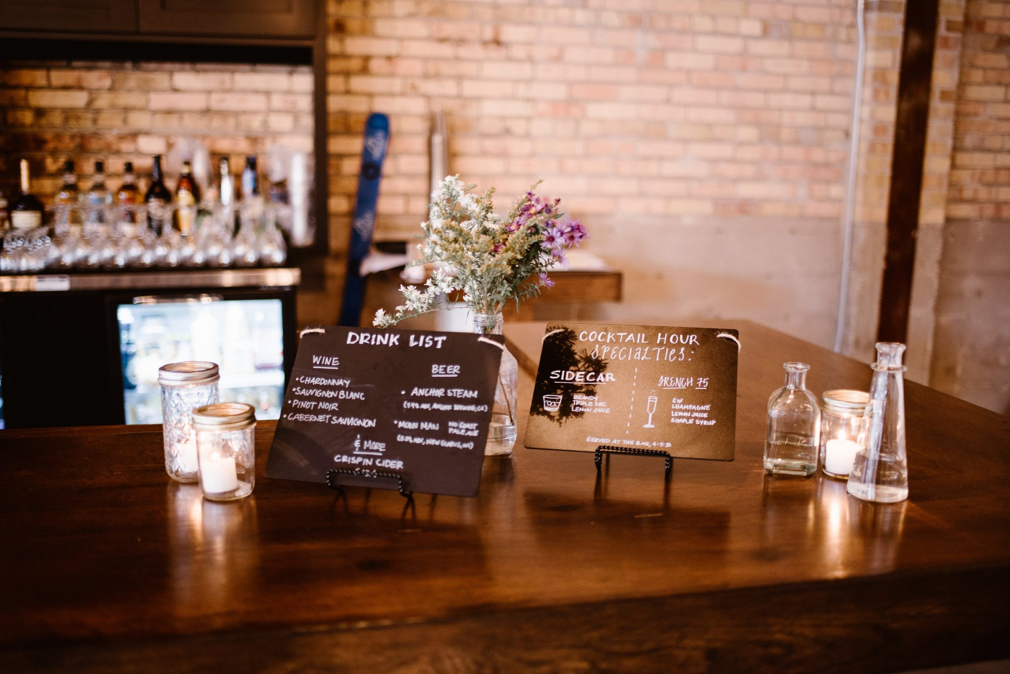 You are currently viewing A Fall Wedding | Daniel + Sarah