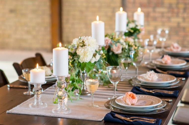 Read more about the article Mid-Century Modern Style   Wedding Inspiration