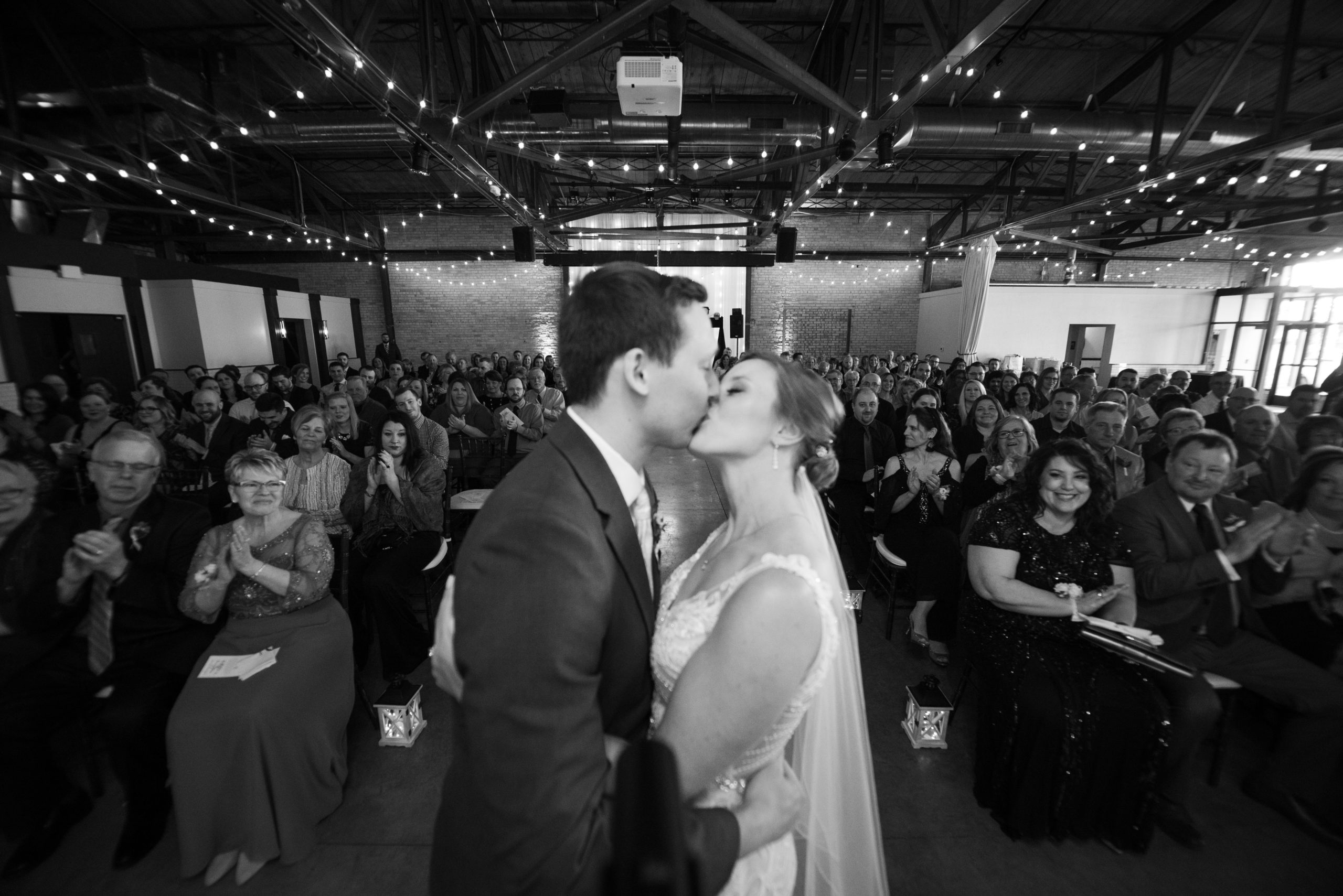 You are currently viewing Winter Wedding | Shelby + Zach
